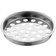 SUS 304 Hair Strainer 8016