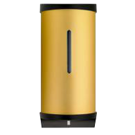 Automatic Soap Dispenser HK-RSD (Gold)