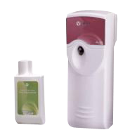 Automatic Non-Aerosol Fragrance Dispenser AL-305