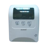 Automatic Hand Roll Towel Dispenser, Touchless Paper Towel Dispenser